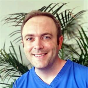 Dr Micheál Healy