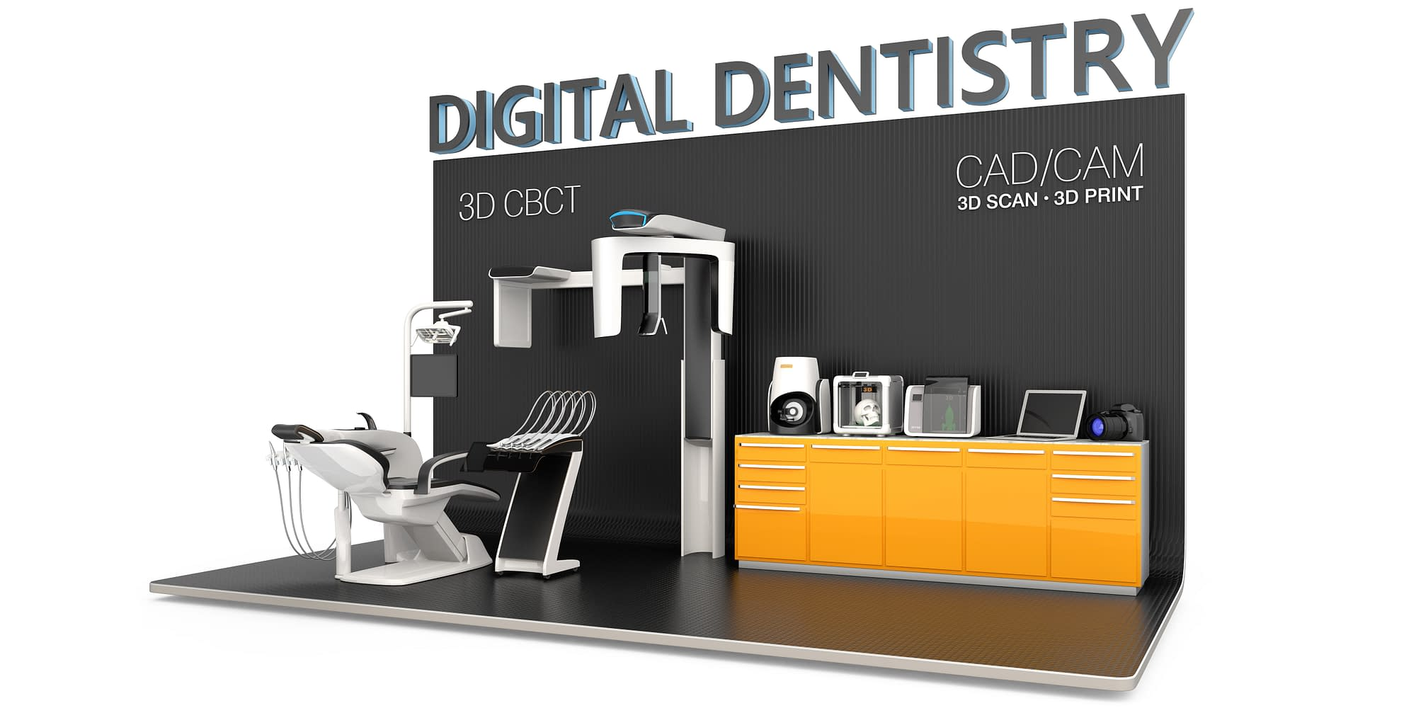 Digital Dentistry at Kingdom Clinic