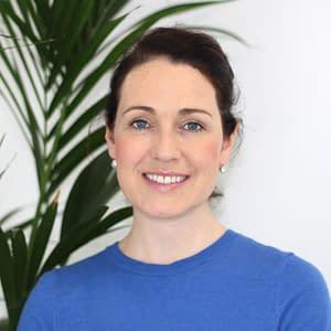 Dr Margaret O'Connor